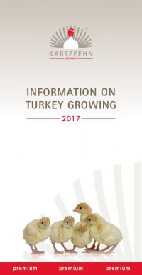 Informationen on turkey growing